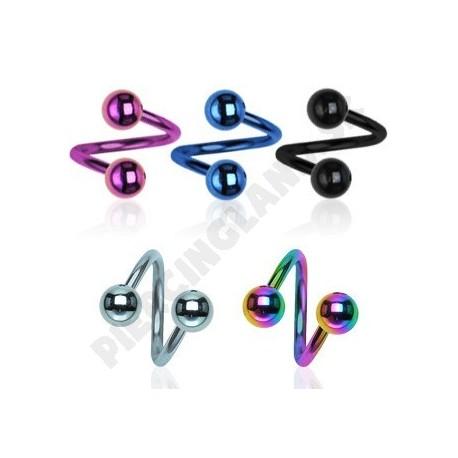 Piercing - Twist